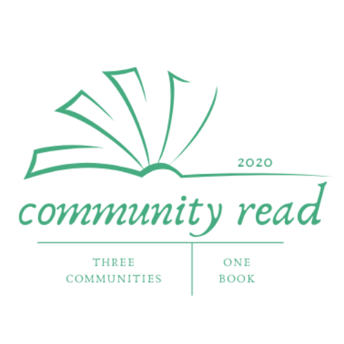 Community Read 2020 Logo