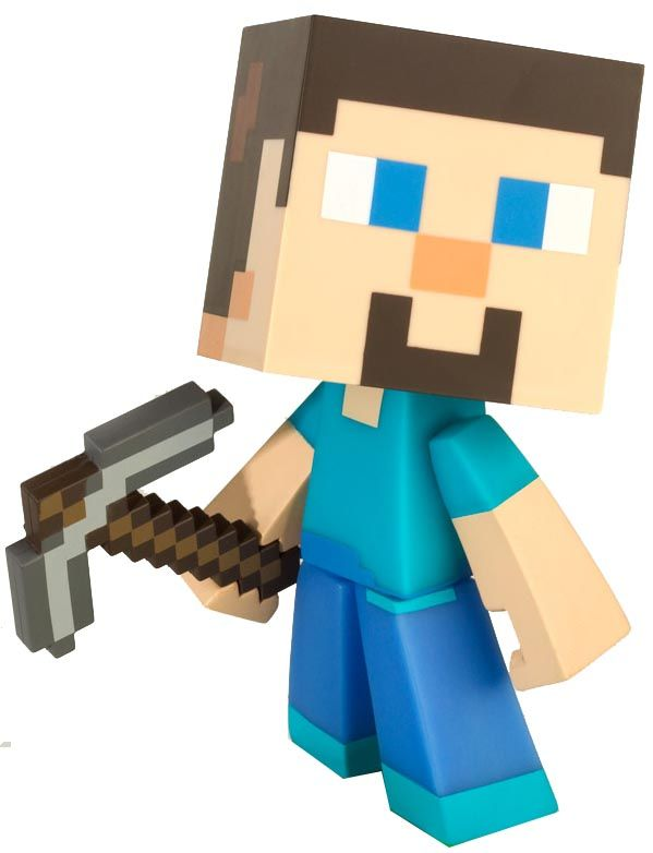 Minecraft Miner Day, Scarborough Public Library